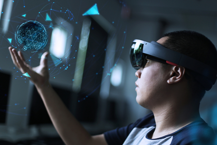 AR and VR for industry: how production processes improve
