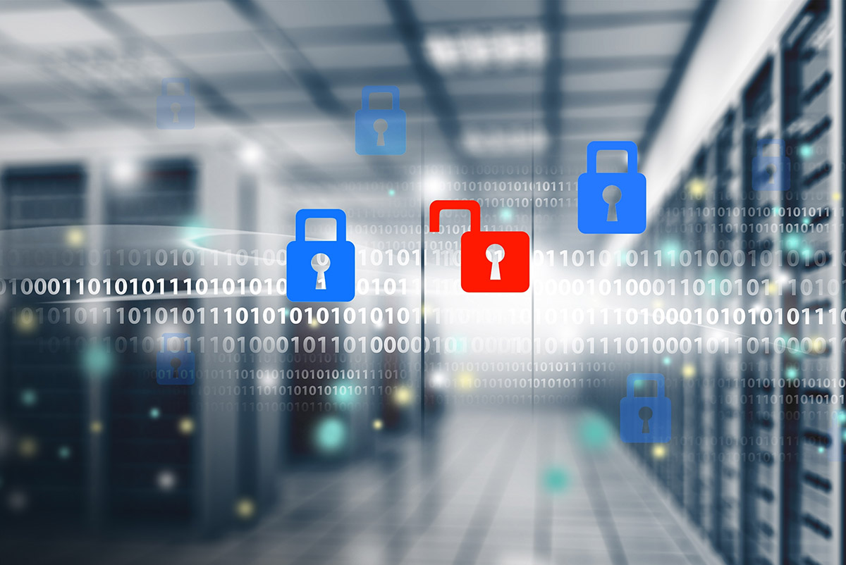 3 factors that put data security at risk