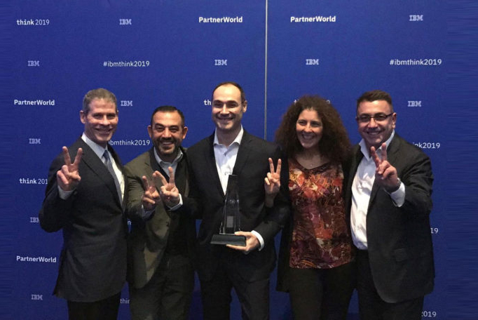 L'IBM Beacon Award premia la soluzione ReZone applicata al farmaceutico