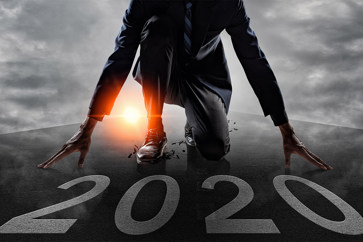 Big Data Marketing to make a difference. Trends 2020