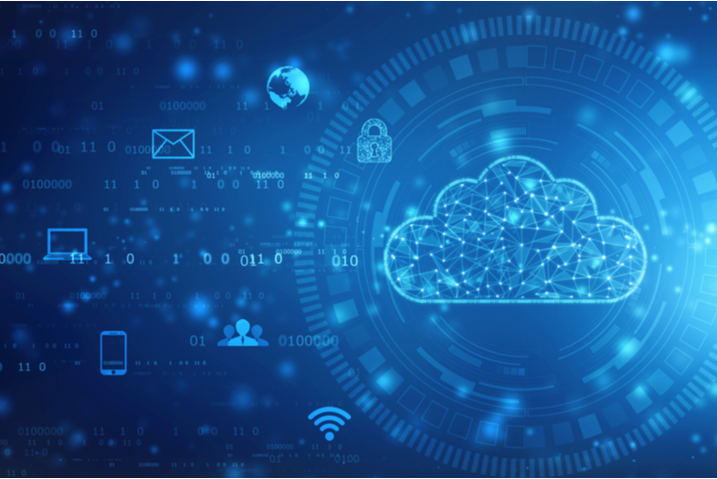 How cloud and cybersecurity technologies improve data management and security