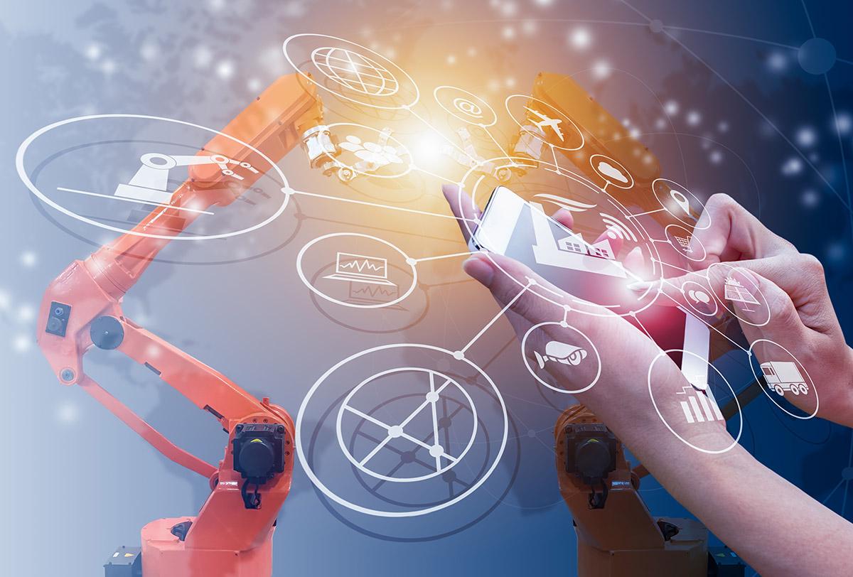 Smart manufacturing: le leve di Industry 4.0 tra analisi predittiva e servitization