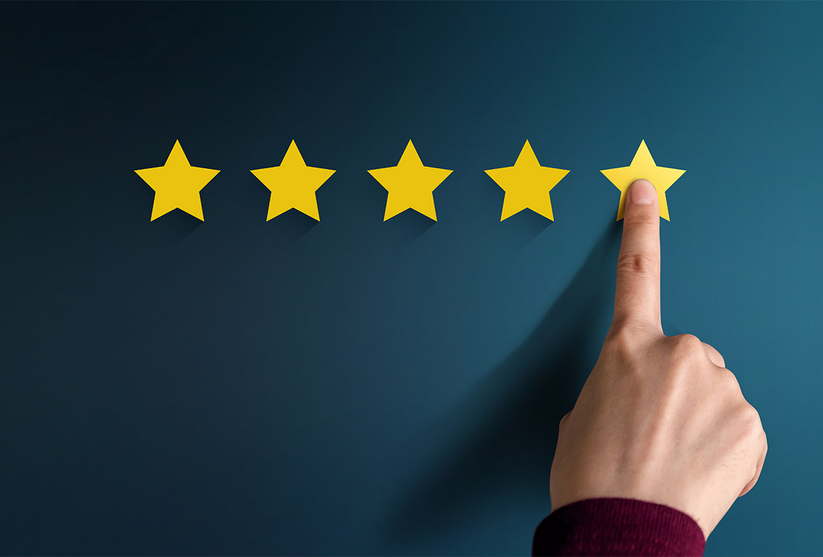 Cinque tecnologie per una migliore digital customer experience